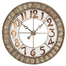 "Oversized 36"" Wall Clock"