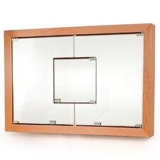 "MDV Modular Cabinetry 38.5"" x 26.5"" Surface Mount Medicine Cabinet"