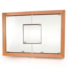 "MDV Modular Cabinetry 38.5"" x 26.5"" Recessed Medicine Cabinet"