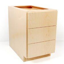 MDV Modular Cabinetry Drawer Base