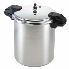 22-Quart Pressure Cooker