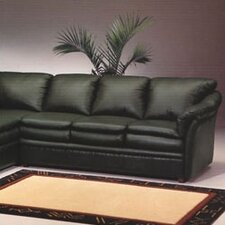 Uptown Sleeper Sectional
