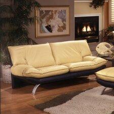 Princeton Leather Sofa