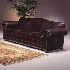 Sedona Leather Sofa