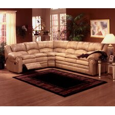 Riviera Sleeper Sectional