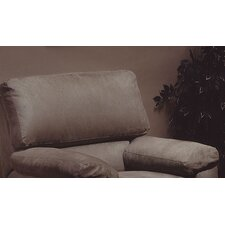 Vercelli Leather Recliner