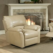 Mandalay Leather Recliner