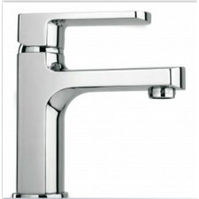 Bathroom Faucet Single Handle with Drain Assembly