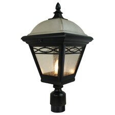 Brentwood Outdoor Post Light