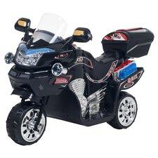 3 Wheel Battery Powered Motorcycle