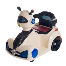 Space Rover 220V Battery Powered Car