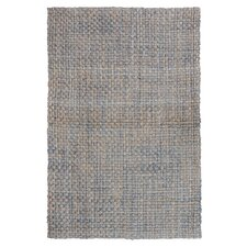 Panama Rug in Slate Gray