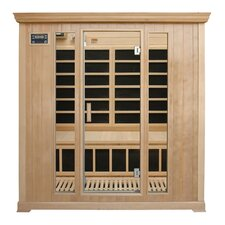 Family Series 4-PersonCarbon FAR Infrared Sauna