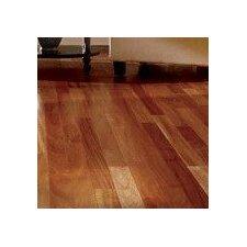 "3-1/8"" Solid Brazilian Cherry Hardwood Flooring in Herringbone"