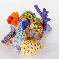 Decorative Pacific Reef Aquarium Sculpture