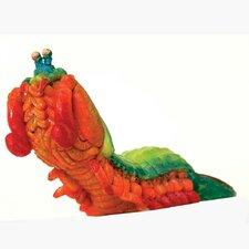 Decorative Mantis Shrimp Aquarium Sculpture