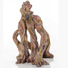 Decorative Ficus Roots Verticle Statue