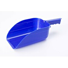 Plastic Utility Scoop (Set of 2)
