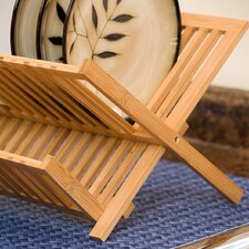 Kitchen Dry Bamboo Weave Placemat