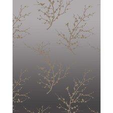 "Edie Self-Adhesive Removable 33' x 20.5"" Panel Wallpaper"