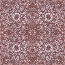 Tempaper® Medallion Self-Adhesive, Removable Damask Foiled Panel Wallpaper