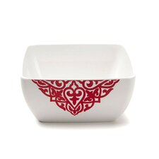 Diamond Soup Bowl (Set of 4)