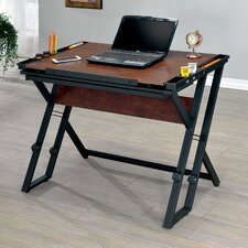 Lucas Wood Drafting Table