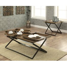 Chet Coffee Table Set
