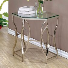 Avexa End Table
