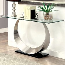 Caspa Console Table