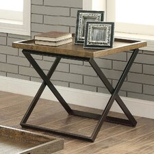 Chet End Table