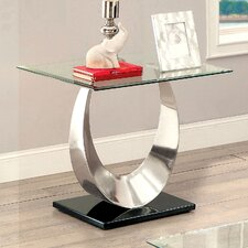 Caspa End Table