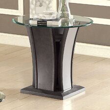 Hailey End Table