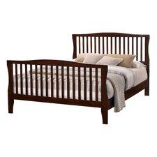 Lattis Panel Customizable Bedroom Set
