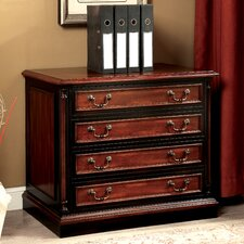 Sully 2 Drawer Chest