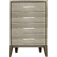 Nyla 4 Drawer Chest