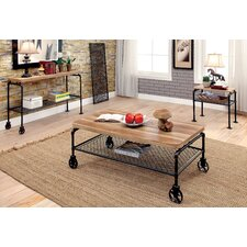 Mayer Coffee Table Set