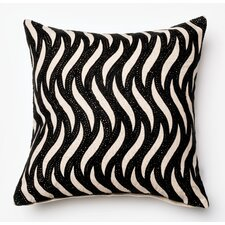 Linville Wavey Throw Pillow