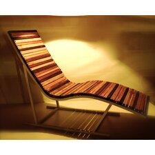 Lumberyard Chaise Lounge