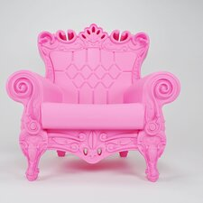 Little Queen of Love Kids Novelty Chair