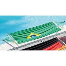 Hängematte Brasilien mit Ständer