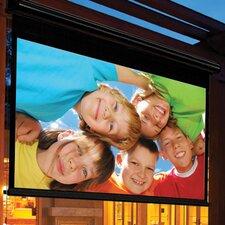 Matte White Projection Screen