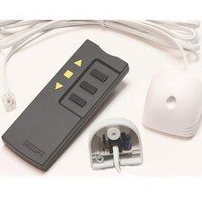 Infrared Remote Transmitter/Receiver