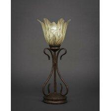 """Swan 17.5"""" H Mini Table Lamp"""