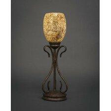 """Swan 18.25"""" H Mini Table Lamp"""
