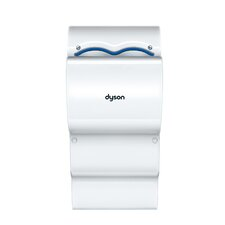 """dB"" 240 Volt Hand Dryer in White"