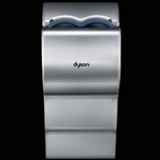 """dB"" Model AB 14 110-127 Volt Hand Dryer in Gray"