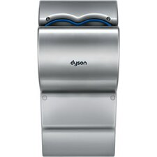 """dB"" 240 Volt Hand Dryer in Gray"