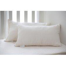 Organic Cotton/Kapok Toddler Pillow