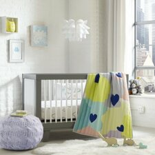 Affection Organic Cotton Toddler Comforter